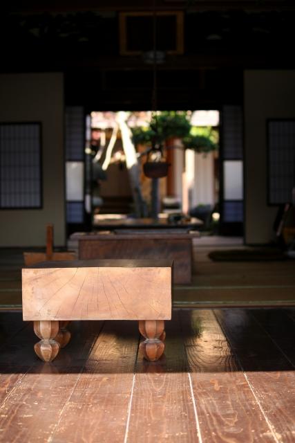 日本文化と碁盤