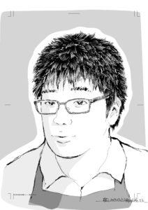 林田インストラクター